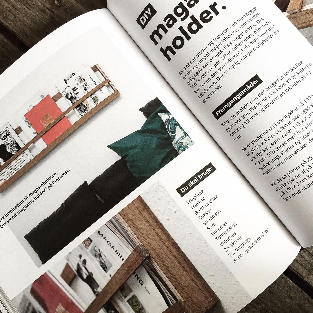 51 rå projekter til hjemmet - Bog af Katarina Natalie