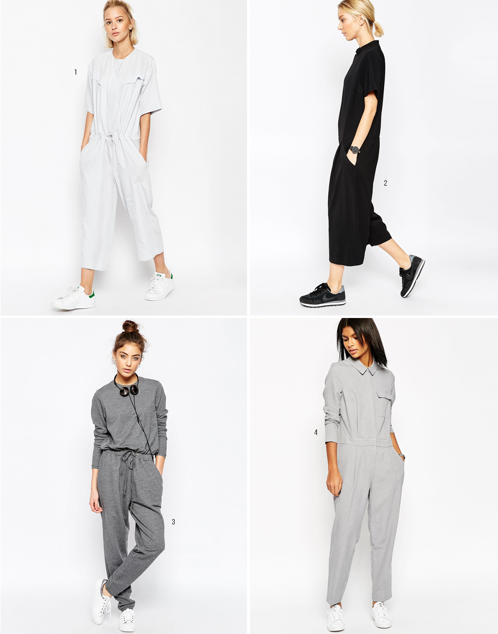 Jumpsuits from Asos