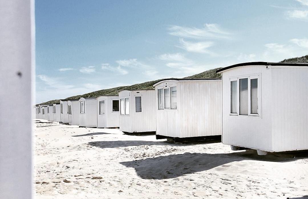 Løkken strand - Lønstrup - Guide: 4 dage i Nordjylland