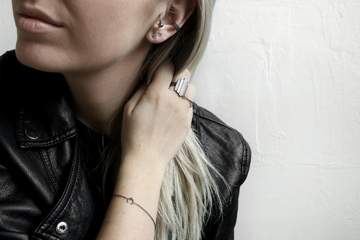 Katarina Natalie x Selected Designers